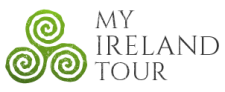My Ireland Tour Logo