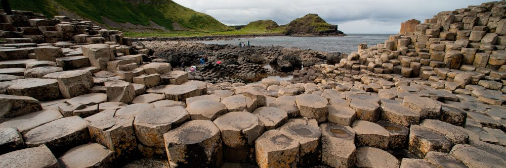 Giants Causeway, captured on one of our Northern Ireland Tours