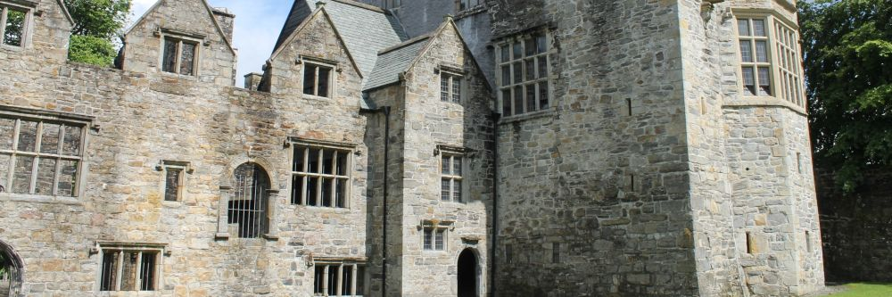 Donegal Castle, County Donegal