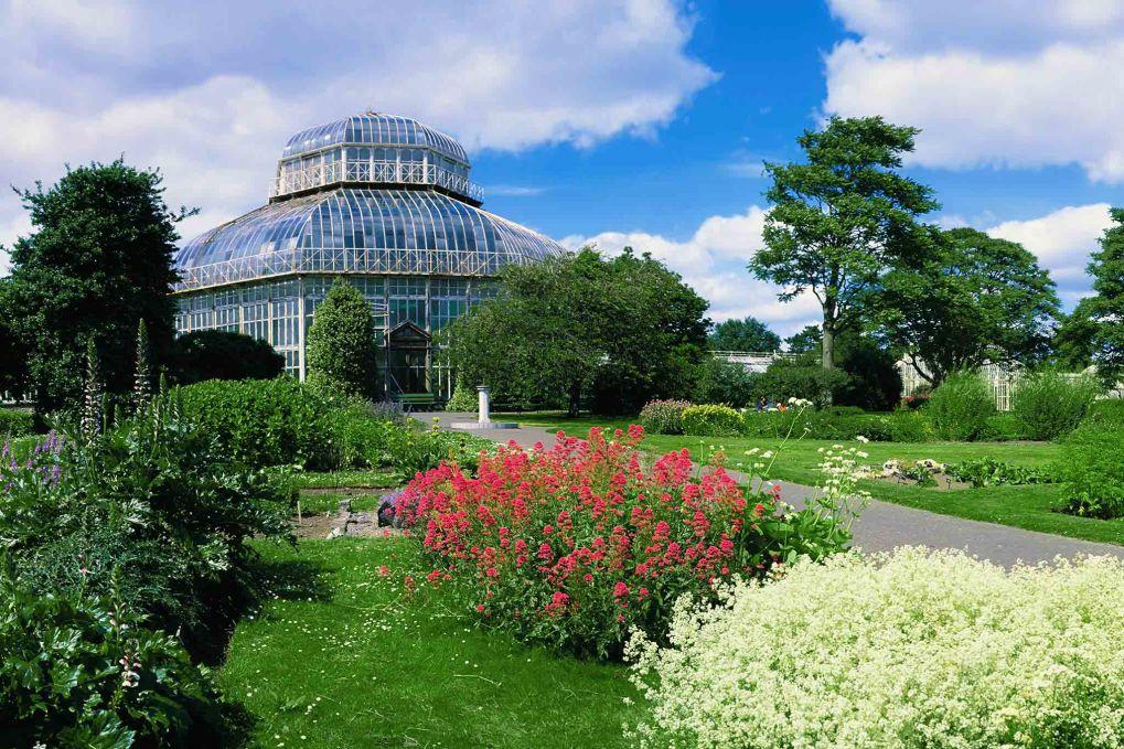 National Botanic Gardens, Dublin