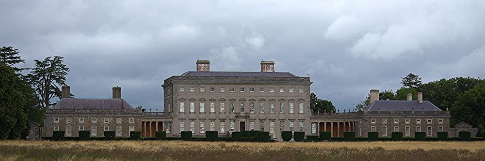 Visit Castletown House Gardens, County Kildare, on your Garden tour of Ireland