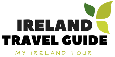 Ireland Travel Guide Logo